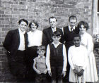 Frank and family in 1966