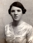 Nellie aged 15 in 1939