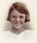 Nellie aged 12 years